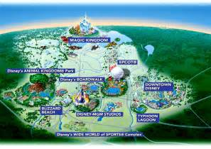 disney hotels florida map maps of disney world area hotels and resorts