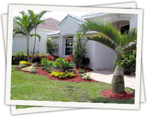 residential landscape design construction in south