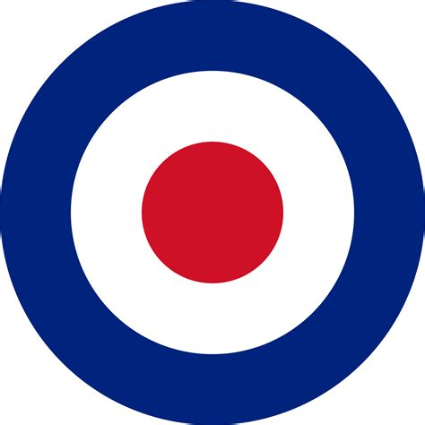 Raf Flag roundel of the soviet air and russian air from 1992 2010 flags roundals other
