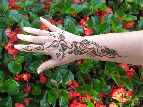 henna tattoos disney world disney henna from epcot whimsy