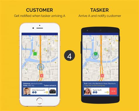 uber app for android buy uber for on demand services android app business and social networking chupamobile