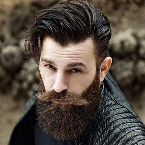 perfect beard mens hairstyles haircuts