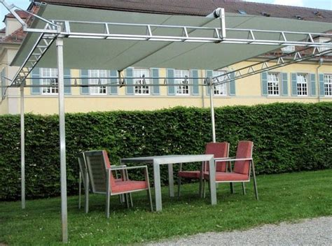 glasdach für terrassenüberdachung dekor balkon sonnensegel