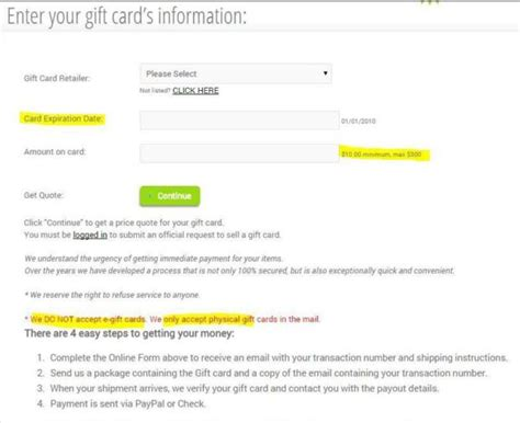 Reselling Gift Cards - giftcardbin on lockerdome