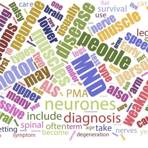 prognosis for motor neurone disease motor neurone disease association of nsw