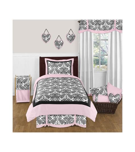 sweet jojo bedding sweet jojo designs sophia twin bedding set