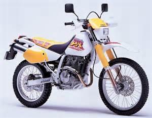 250r Suzuki Suzuki Dr 250 R