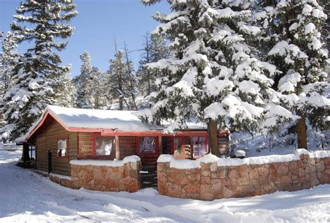 Cabins In Colorado by Rocky Mountain Lodge Bed Breakfast And Cabins Pikes