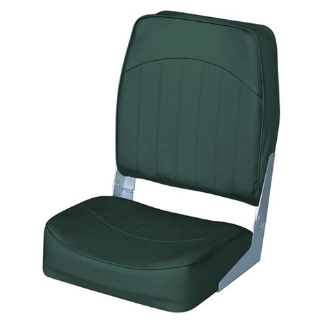 high back boat seat covers wise seating high back boat seat green west marine
