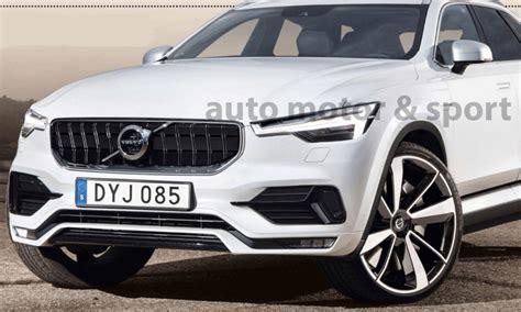 Volvo Modelljahr 2020 by Modellneuheiten Volvo Wird Zur Suv Marke Scandicsteel