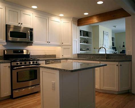 beautiful small kitchens design kitchens beams  stove