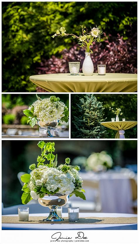 pictures of backyard wedding receptions backyard wedding reception pictures atlanta wedding