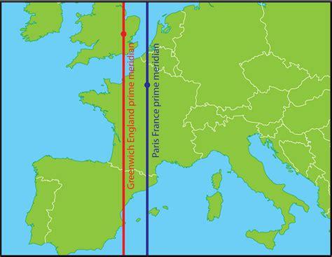 prime meridian map decoding satan meridian geometry
