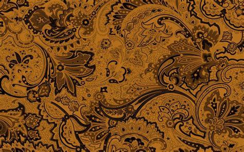 Wallpaper Dinding Klasik Merah Gold Shiny sejarah dan filosofi suku jawa lengkap