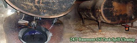 basement tank removal c2g environmental