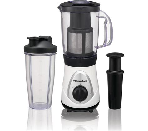 Blender Juice buy morphy richards 403020 easy blend and juice blender