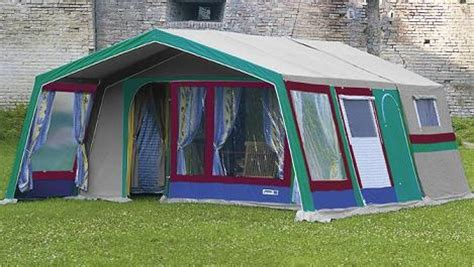carrelli tenda usati carrello tenda pegaso con ver galleria fotografica