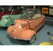 The Cutest &amp Tiniest Cars Ever Made
