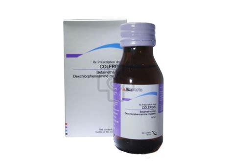 Eyefit Syrup 60 Ml colergis syrup 60ml