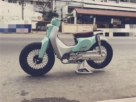 Bengkel Modifikasi Motor by 80 Bengkel Modifikasi Motor Trail Jakarta Timur