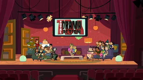 Theme Music Action | theme song total drama action wallpaper 3614865 fanpop