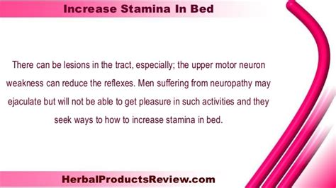 how to improve stamina in bed how to increase stamina in bed with herbal pe oil
