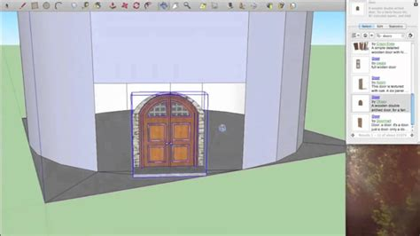 tutorial google sketchup 8 google sketchup 8 intro tutorial part 1 mr g4f youtube