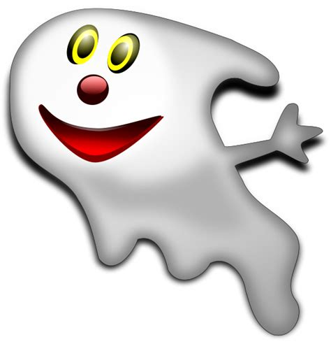 Availible by Friendly Ghost 2 Holiday Halloween Ghost Ghosts 3