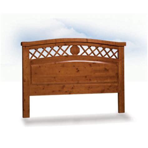 testata letto legno testata letto legno massello decor la casa econaturale
