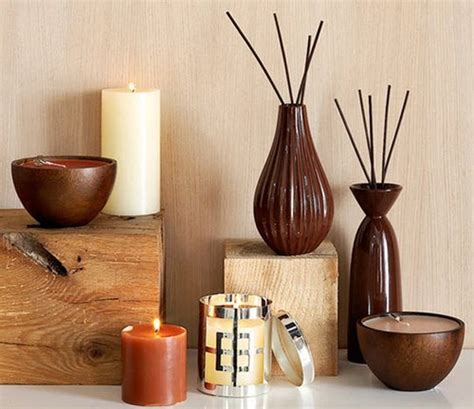home fragrance choose the right scent for each room