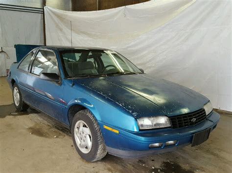 how cars engines work 1993 chevrolet beretta lane departure warning auto auction ended on vin 1g1lv13txpy250134 1993 chevrolet beretta in altoona pa