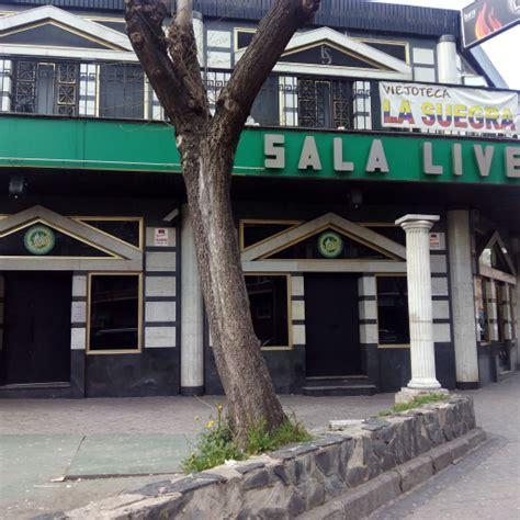 sala live sala live carabanchel madrid tengoplan es