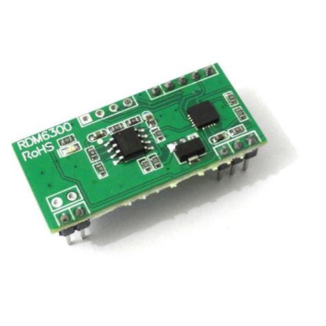 Rfid Module 125khz Rdm6300 rdm6300 125khz rfid reader module