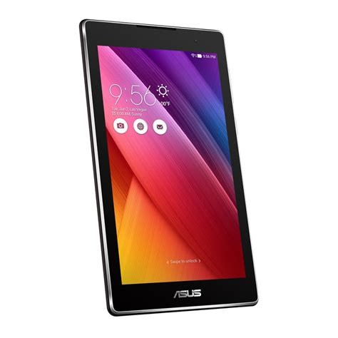 Tablet Asus Zenpad C 7 0 asus zenpad c 7 0 7 quot negro tablet