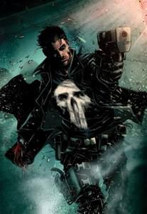 Marvel Punisher Fresh Feedback Punisher Page 2 Marvel Heroes 2016