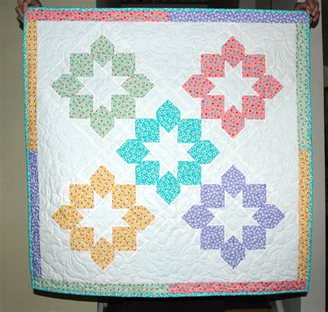 Quarter Baby Quilt Patterns Free by Quarter Baby Quilt