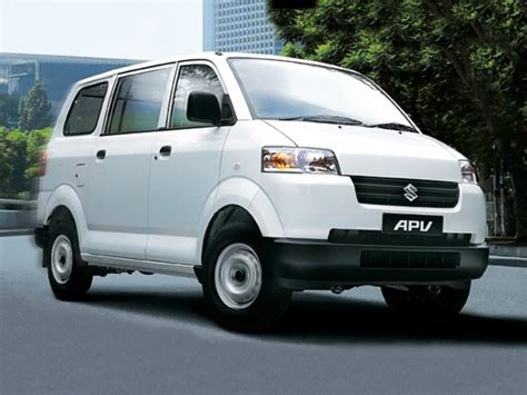 Suzuki Apv Modified Suzuki Apv 2004 2005 2006 2007 2008 2009 2010