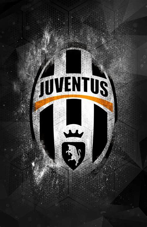 juventus logo wallpaper wallpapertag