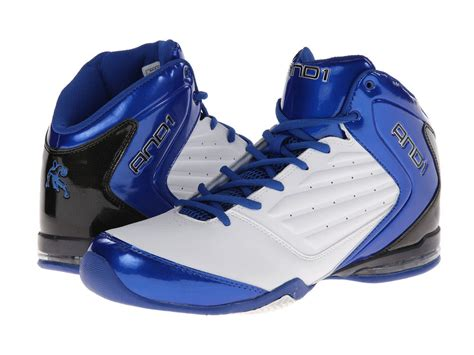 and1 and 1 mens d1072mwmb master 2 mid basketball shoes