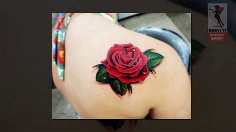 the best rose tattoos the best tattoos designs for 2018