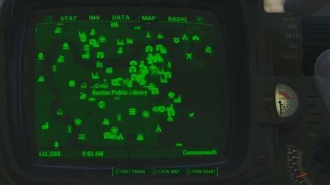 f 4 intelligence bobblehead ボブルヘッド入手場所一覧 vault tec bobbleheads fallout 4 フォールアウト4 攻略情報
