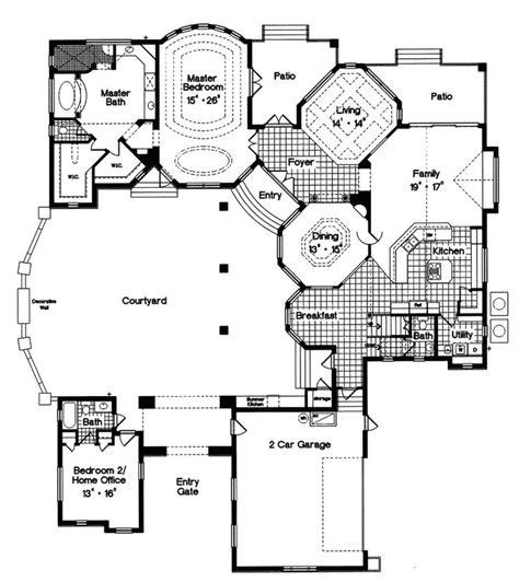 floor plan cool house floor plans image home plans floor