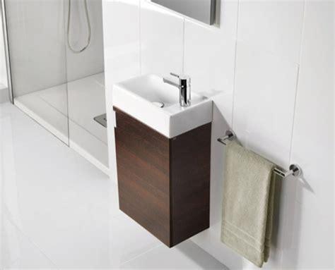 petit  lavabo armario de dimensiones reducidas aqua