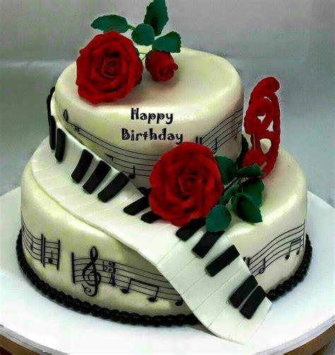 happy birthday design cake images happy birthday music cake happy birthday pinterest
