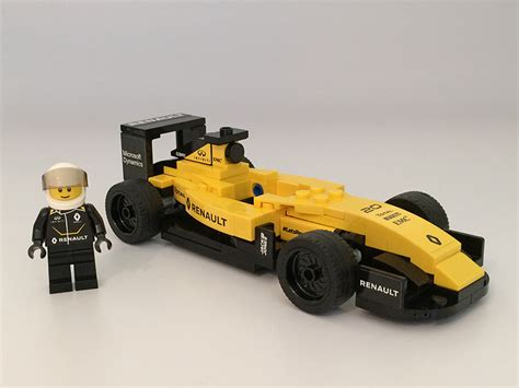 f1 lego speed chions inspired f1 cars lego town eurobricks