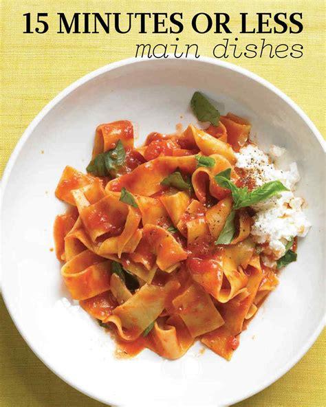 Italian Cuisine Styles