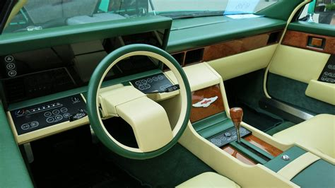 aston martin lagonda interior the worst most garish interiors page 12 general