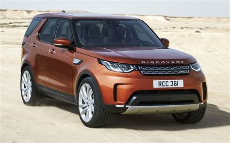 land rover wallpaper 2017 land rover discovery 2017 wallpapers and hd images car
