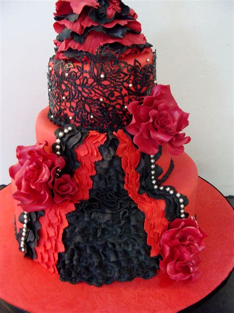spanish dancer cake cakecentral com