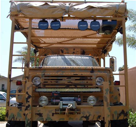 survival truck interior 12 awesome bug out vehicles you wish you owned